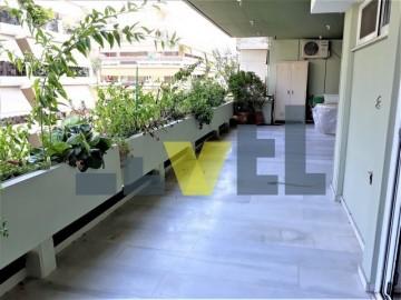 (Προς Πώληση) Κατοικία Οροφοδιαμέρισμα || Αθήνα Νότια/Νέα Σμύρνη - 168 τ.μ, 3 Υ/Δ, 370.000€