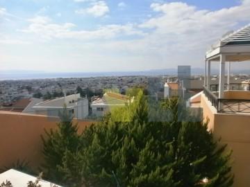 (Προς Πώληση) Κατοικία Μεζονέτα || Αθήνα Νότια/Γλυφάδα - 345 τ.μ, 3 Υ/Δ, 750.000€
