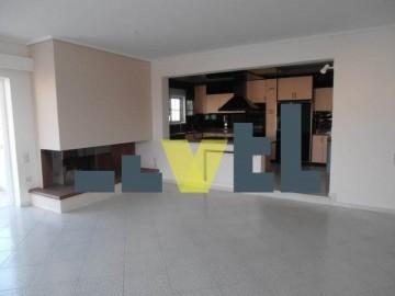 (Προς Πώληση) Κατοικία Οροφοδιαμέρισμα || Αθήνα Νότια/Άλιμος - 140 τ.μ, 3 Υ/Δ, 390.000€