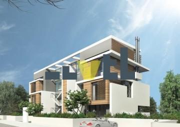 (Προς Πώληση) Κατοικία Διαμέρισμα || Ανατολική Αττική/Βούλα - 113 τ.μ, 3 Υ/Δ, 375.000€