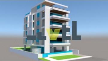 (Προς Πώληση) Κατοικία Οροφοδιαμέρισμα || Αθήνα Νότια/Γλυφάδα - 130 τ.μ, 3 Υ/Δ, 580.000€