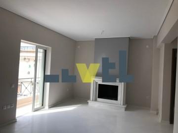 (Προς Πώληση) Κατοικία Οροφοδιαμέρισμα || Αθήνα Νότια/Γλυφάδα - 82 τ.μ, 3 Υ/Δ, 200.000€