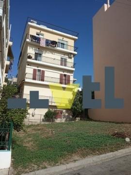 (Προς Πώληση) Αξιοποιήσιμη Γη Οικόπεδο || Αθήνα Νότια/Άγιος Δημήτριος - 160 τ.μ, 120.000€