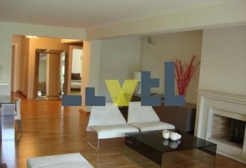 (Προς Ενοικίαση) Κατοικία Βίλα || Αθήνα Νότια/Γλυφάδα - 400 τ.μ, 5 Υ/Δ, 4.500€