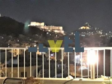 (Προς Πώληση) Κατοικία Οροφοδιαμέρισμα || Αθήνα Νότια/Καλλιθέα - 100 τ.μ, 3 Υ/Δ, 230.000€
