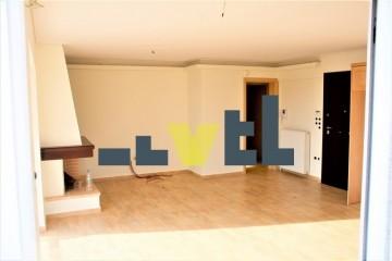 (Προς Πώληση) Κατοικία Οροφοδιαμέρισμα || Αθήνα Νότια/Άγιος Δημήτριος - 87 τ.μ, 2 Υ/Δ, 260.000€