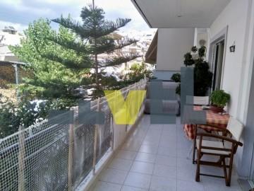 (Προς Πώληση) Κατοικία Οροφοδιαμέρισμα || Αθήνα Νότια/Άγιος Δημήτριος - 127 τ.μ, 3 Υ/Δ, 200.000€
