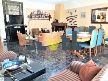 (Προς Πώληση) Κατοικία Διαμέρισμα || Αθήνα Νότια/Νέα Σμύρνη - 140 τ.μ, 2 Υ/Δ, 350.000€