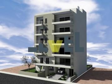 (Προς Πώληση) Κατοικία Οροφοδιαμέρισμα || Αθήνα Κέντρο/Ηλιούπολη - 101 τ.μ, 3 Υ/Δ, 280.000€