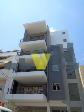 (Προς Πώληση) Κατοικία Οροφοδιαμέρισμα || Αθήνα Κέντρο/Ηλιούπολη - 74 τ.μ, 2 Υ/Δ, 195.000€