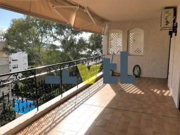 (Προς Ενοικίαση) Κατοικία Διαμέρισμα || Ανατολική Αττική/Βούλα - 111 τ.μ, 2 Υ/Δ, 1.000€