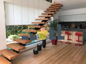 (Προς Πώληση) Κατοικία Μεζονέτα || Αθήνα Νότια/Γλυφάδα - 180 τ.μ, 3 Υ/Δ, 1.500.000€
