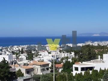 (Προς Πώληση) Αξιοποιήσιμη Γη Οικόπεδο    Αθήνα Νότια/Άλιμος - 426 τ.μ, 800.000€