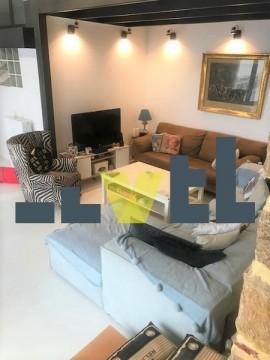 (Προς Πώληση) Κατοικία Μονοκατοικία || Αθήνα Νότια/Νέα Σμύρνη - 135 τ.μ, 3 Υ/Δ, 400.000€