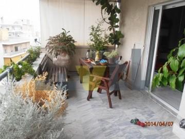 (Προς Πώληση) Κατοικία Οροφοδιαμέρισμα    Αθήνα Νότια/Άλιμος - 231 τ.μ, 4 Υ/Δ, 350.000€