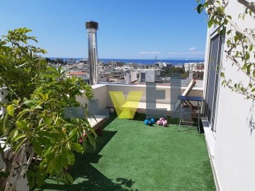 (Προς Πώληση) Κατοικία Μεζονέτα || Αθήνα Νότια/Παλαιό Φάληρο - 85 τ.μ, 2 Υ/Δ, 270.000€