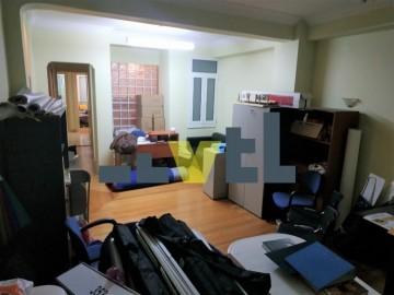 (Προς Πώληση) Επαγγελματικός Χώρος Γραφείο || Αθήνα Νότια/Νέα Σμύρνη - 80 τ.μ, 120.000€