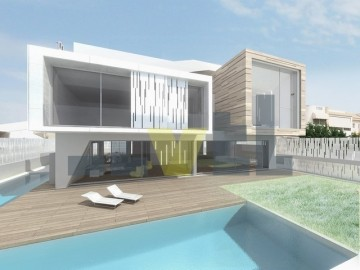 (Προς Πώληση) Κατοικία Μονοκατοικία || Ανατολική Αττική/Βούλα - 565 τ.μ, 5 Υ/Δ, 1.500.000€