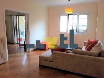 (Προς Πώληση) Κατοικία Διαμέρισμα || Αθήνα Νότια/Νέα Σμύρνη - 108 τ.μ, 2 Υ/Δ, 170.000€