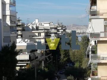 (Προς Πώληση) Κατοικία Διαμέρισμα || Αθήνα Νότια/Παλαιό Φάληρο - 109 τ.μ, 2 Υ/Δ, 210.000€