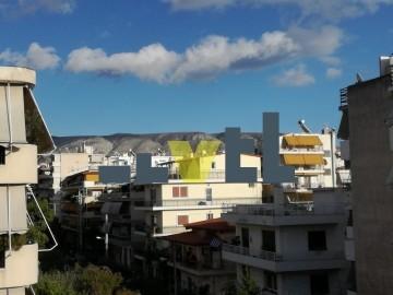 (Προς Πώληση) Κατοικία Διαμέρισμα || Αθήνα Νότια/Παλαιό Φάληρο - 95 τ.μ, 2 Υ/Δ, 185.000€