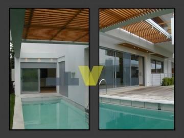 (Προς Πώληση) Κατοικία Μεζονέτα || Αθήνα Νότια/Ελληνικό - 235 τ.μ, 3 Υ/Δ, 1.150.000€