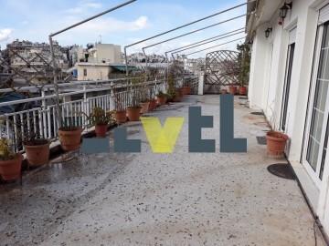 (Προς Πώληση) Κατοικία Οροφοδιαμέρισμα || Αθήνα Κέντρο/Αθήνα - 101 τ.μ, 2 Υ/Δ, 160.000€