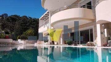 (Προς Πώληση) Κατοικία Μονοκατοικία || Ανατολική Αττική/Βουλιαγμένη - 630 τ.μ, 6 Υ/Δ, 2.700.000€