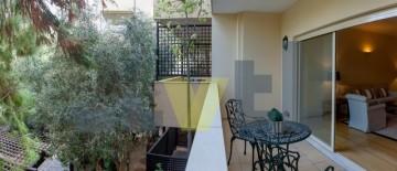 (Προς Ενοικίαση) Κατοικία Διαμέρισμα || Αθήνα Νότια/Γλυφάδα - 150 τ.μ, 3 Υ/Δ, 2.200€