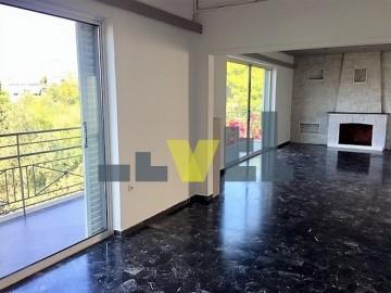 (Προς Ενοικίαση) Κατοικία Οροφοδιαμέρισμα || Αθήνα Νότια/Γλυφάδα - 210 τ.μ, 3 Υ/Δ, 1.900€