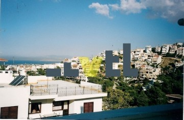 (Προς Πώληση) Κατοικία Οροφοδιαμέρισμα || Ανατολική Αττική/Βούλα - 118 τ.μ, 2 Υ/Δ, 265.000€