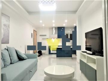 (Προς Πώληση) Κατοικία Διαμέρισμα || Αθήνα Νότια/Καλλιθέα - 50 τ.μ, 1 Υ/Δ, 140.000€