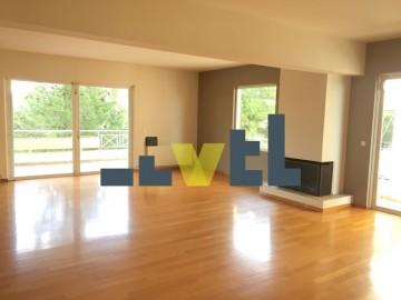 (Προς Ενοικίαση) Κατοικία Οροφοδιαμέρισμα || Ανατολική Αττική/Βούλα - 221 τ.μ, 4 Υ/Δ, 2.500€