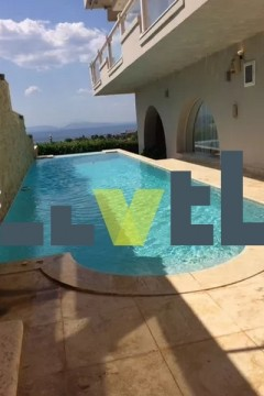 (Προς Ενοικίαση) Κατοικία Διαμέρισμα || Ανατολική Αττική/Βούλα - 200 τ.μ, 3 Υ/Δ, 2.300€