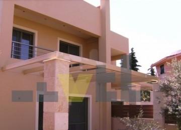 (Προς Πώληση) Κατοικία Μεζονέτα || Ανατολική Αττική/Βάρη-Βάρκιζα - 245 τ.μ, 3 Υ/Δ, 470.000€