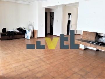 (Προς Πώληση) Κατοικία Μεζονέτα    Αθήνα Νότια/Νέα Σμύρνη - 139 τ.μ, 2 Υ/Δ, 185.000€