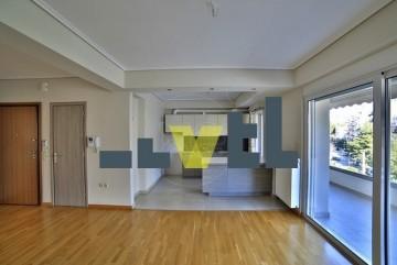 (Προς Πώληση) Κατοικία Οροφοδιαμέρισμα || Αθήνα Νότια/Νέα Σμύρνη - 85 τ.μ, 2 Υ/Δ, 270.000€