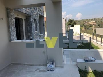 (Προς Πώληση) Κατοικία Μεζονέτα || Ανατολική Αττική/Βάρη-Βάρκιζα - 260 τ.μ, 4 Υ/Δ, 450.000€
