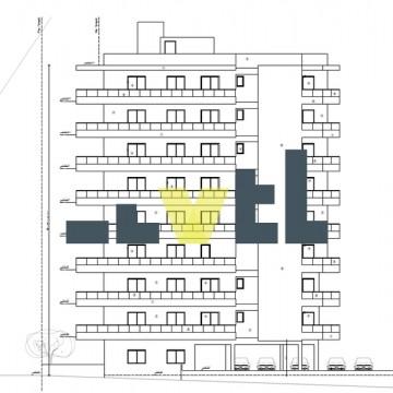 (Προς Πώληση) Κατοικία Οροφοδιαμέρισμα || Αθήνα Νότια/Νέα Σμύρνη - 179 τ.μ, 4 Υ/Δ, 570.000€