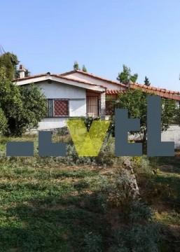 (Προς Πώληση) Κατοικία Μονοκατοικία || Ανατολική Αττική/Βάρη-Βάρκιζα - 90 τ.μ, 2 Υ/Δ, 240.000€
