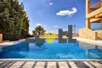 (Προς Πώληση) Κατοικία Μονοκατοικία || Ανατολική Αττική/Βούλα - 482 τ.μ, 5 Υ/Δ, 1.100.000€