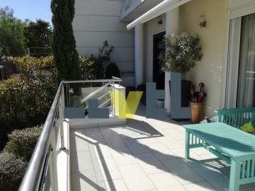 (Προς Ενοικίαση) Κατοικία Μονοκατοικία || Αθήνα Νότια/Άλιμος - 283 τ.μ, 5 Υ/Δ, 2.500€