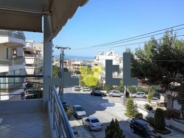 (Προς Πώληση) Κατοικία Διαμέρισμα || Αθήνα Κέντρο/Ηλιούπολη - 106 τ.μ, 3 Υ/Δ, 260.000€