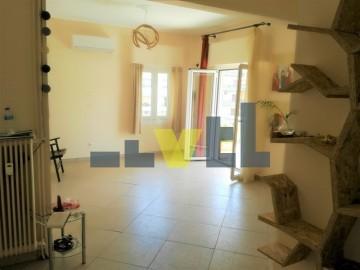 (Προς Πώληση) Κατοικία Διαμέρισμα || Αθήνα Νότια/Παλαιό Φάληρο - 55 τ.μ, 1 Υ/Δ, 125.000€