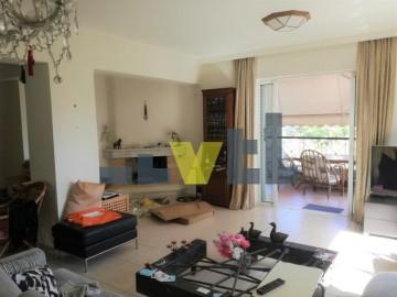 (Προς Πώληση) Κατοικία Οροφοδιαμέρισμα || Αθήνα Νότια/Παλαιό Φάληρο - 153 τ.μ, 3 Υ/Δ, 310.000€