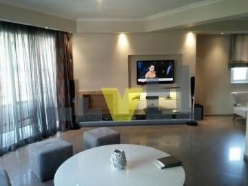 (Προς Πώληση) Κατοικία Οροφοδιαμέρισμα || Αθήνα Νότια/Άλιμος - 160 τ.μ, 3 Υ/Δ, 470.000€