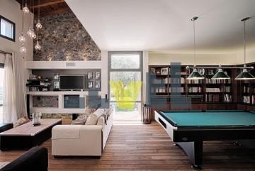 (Προς Πώληση) Κατοικία Μονοκατοικία || Ανατολική Αττική/Βάρη-Βάρκιζα - 320 τ.μ, 3 Υ/Δ, 1.900.000€