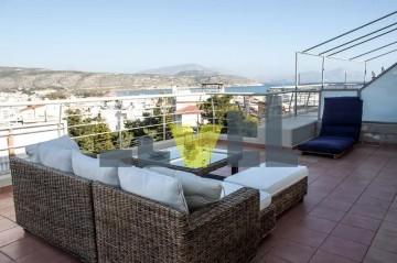 (For Sale) Residential Maisonette || East Attica/Vari-Varkiza - 100 Sq.m, 2 Bedrooms, 325.000€