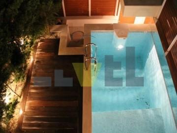 (Προς Ενοικίαση) Κατοικία Μεζονέτα    Ανατολική Αττική/Βούλα - 250 τ.μ, 4 Υ/Δ, 3.500€