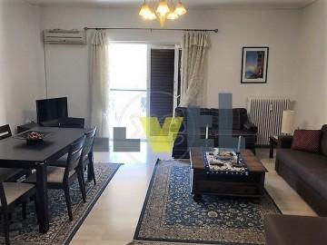 (Προς Ενοικίαση) Κατοικία Διαμέρισμα || Αθήνα Νότια/Γλυφάδα - 104 τ.μ, 2 Υ/Δ, 850€